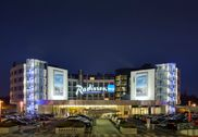 Radisson Blu Hamburg Airport