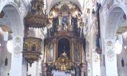 Hotel Wallfahrtskirche zur Heiligen Dreifaltigkeit