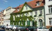 Pension 1554 ex Altes Brauhaus