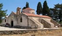 Panagia Kera Kritsas