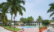 Htel Holiday Inn Resort Goa