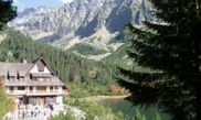 Hotel Chalet Slovakia