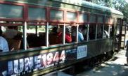 Streetcars of New Orleans 