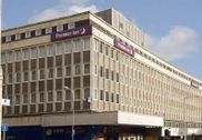 Premier Inn Brighton City Centre