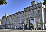 Premier Inn Edinburgh City Haymarket