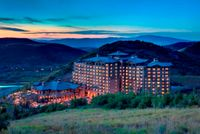 The St Regis Deer Valley