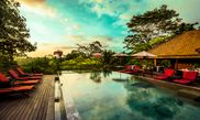 Hotel Kupu Kupu Barong Villas and Tree Spa