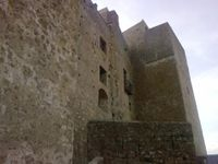 Castillo de Castellar