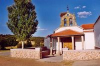 Ermita del Santo Cristo de Cabrera