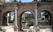 Hadrian's Gate 