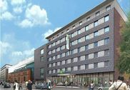 Holiday Inn Express Hamburg-Sankt Pauli Messe