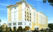 Hotel Hampton Inn & Suites Savannah Midtown