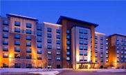 Homewood Suites Minneapolis Saint Louis Park  at  West End