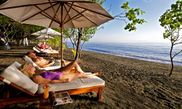 Htel Matahari Beach Resort & Spa