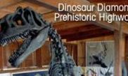 Dinosaur Diamond Prehistoric Highway