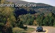 Talimena Scenic Drive 