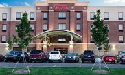 Hotel Hampton Inn And Suites Detroit - Canton