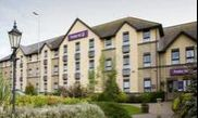 Hôtel Premier Inn Norwich Central South