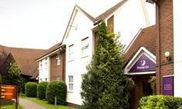 Premier Inn Tamworth Central