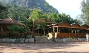 Hotel Olympos Orange