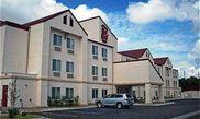 Hotel Red Roof Inn Laredo Airport