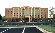 Hampton Inn Jackson-Flowood - Airport Area - MS