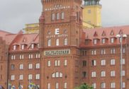 Elite Marina Tower Stockholm