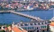 Old twon of Willemstad 