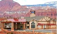 Howard Johnson Capitol Reef