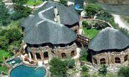 Hotel Eagle Tented Lodge
