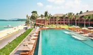 Hotel Hansar Samui Resort & Spa