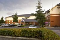Premier Inn Warrington M6 J21
