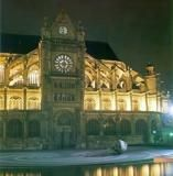 Saint-Eustache