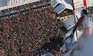 Ski Weltcup Adelboden 