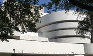 Solomon R Guggenheim Museum 