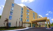 Hotel SpringHill Suites by Marriott Tampa North -Tampa Palms