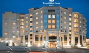 Hotel Tunis Grand Htel