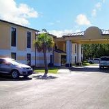 Deluxe Inn and Suites Moss Point