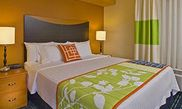 Fairfield Inn & Suites Indianapolis Avon