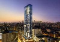 Jet Luxury Resorts Trump SoHo