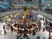 Aeroporto Internacional de Dubai