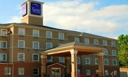 Hotel Rodeway Inn Harrisburg