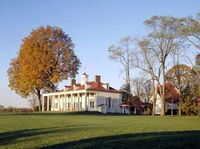 George Washington's Mount Vernon Estate and Gardens
