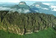 Parc national de Canaima