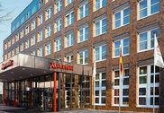 Cologne Marriott