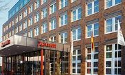 Hotel Cologne Marriott
