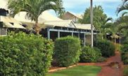 Hotel Broome Beach Resort