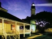 Faro de Key West y Museo Keeper's Quartes