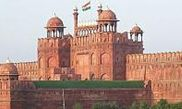 Red Fort - Lal Qila