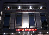Maharaja Residency